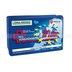 Verbandskasten Leina KFZ Euro DIN 13164