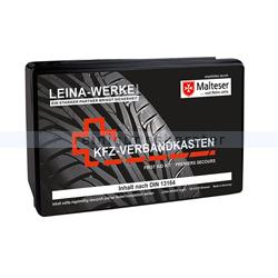 Verbandskasten Leina KFZ Fotodruck DIN 13164