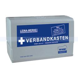 Verbandskasten Leina KFZ Star Silver Edition DIN 13164