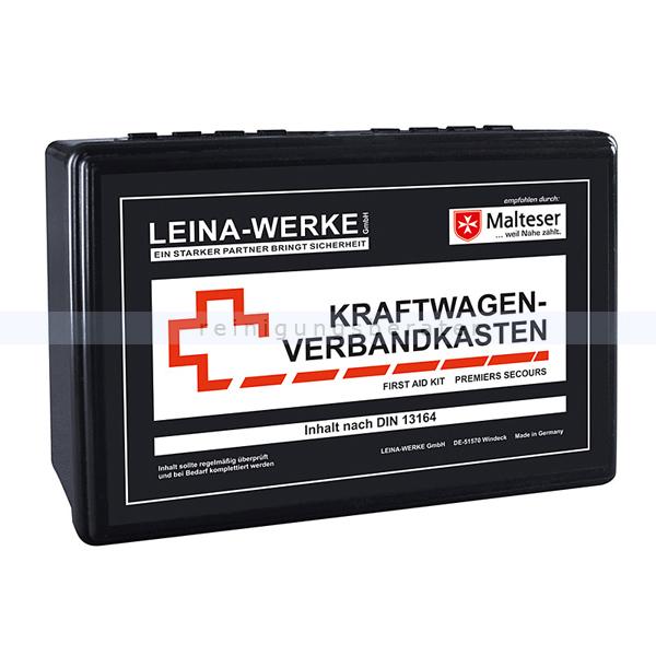 Verbandskasten Leina KFZ Unser Bester DIN 13164