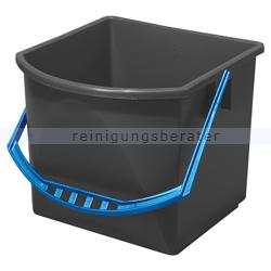 Vermop Eimer grau/blau 17 L