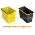 Vermop Eimer, Kunststoffeimer gelb 17 L