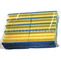 Vliesschwamm Sito Topfreiniger gelb-blau 10er Pack