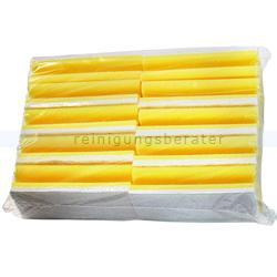 Vliesschwamm Sito Topfreiniger gelb-weiss 10er Pack