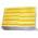 Zusatzbild Vliesschwamm Sito Topfreiniger gelb-weiss 10er Pack