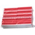 Vliesschwamm Sito Topfreiniger rot-weiß 10er Pack