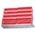 Zusatzbild Vliesschwamm Sito Topfreiniger rot-weiß 10er Pack