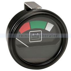 Voltmeter f. Batteriezustand