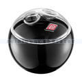 Vorratsdose Wesco Miniball schwarz