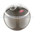 Vorratsdose Wesco Miniball warm grey