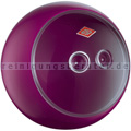 Vorratsdose Wesco Spacy Ball brombeer