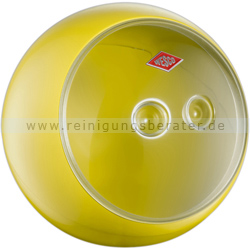 Vorratsdose Wesco Spacy Ball lemonyellow