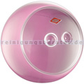 Vorratsdose Wesco Spacy Ball pink