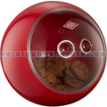 Vorratsdose Wesco Spacy Ball rot