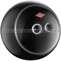 Vorratsdose Wesco Spacy Ball schwarz