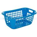 Wäschekorb Bekaform 55 Serie 2000 blau