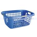 Wäschekorb Teko-plastc Easy mit 3 Griffen