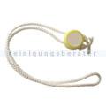 Wäschesack Novocal DIBE Verschlussknebel weiß
