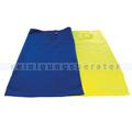 Wäschesack Novocal WTW2 12 L wasserdicht gelb