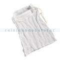 Wäschesack TTS für Mopwaschung aus Polyester 90 L weiß