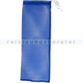 Wäschesack TTS Wäschenetz für Wischbezüge 50 L Blau