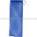 Wäschesack Vermop Wäschenetz blau 20 L