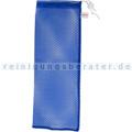 Wäschesack Vermop Wäschenetz blau 70 L