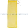 Wäschesack Vermop Wäschenetz gelb 40 L