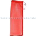 Wäschesack Vermop Wäschenetz rot 40 L