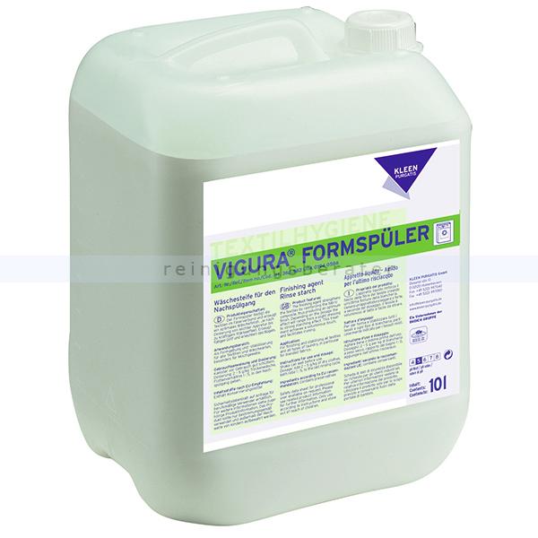 Wäschestärke Kleen Purgatis Formspüler Vigura 10 L Wäschestärke und elastische Wäschesteife 90368582