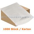 Waschhandschuhe Abena Molton Ultra Sonic 16 x 23 cm Karton