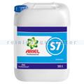 Waschkraftverstärker Ariel Professional S7 SC Alca Extra 20L