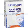 Waschkraftverstärker Gardinen Weiss und Frisch 5x50 g