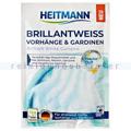 Waschkraftverstärker Heitmann Brillantweiß Vorhänge 50 g