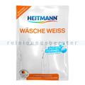 Waschkraftverstärker Heitmann Wäsche-Weiß flüssig 50 g