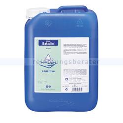 Waschlotion Bode Baktolin sensitive 5 L