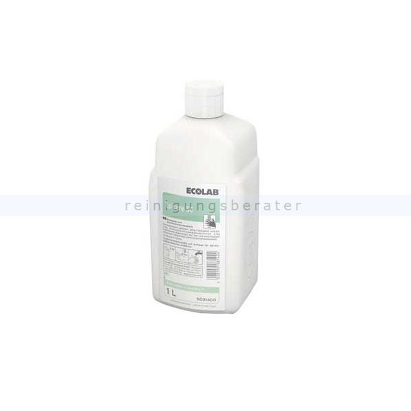 Ecolab Epicare 5C 1 L antimikrobielle Waschlotion antimikrobielle Waschlotion, frei von Triclosan 9081400