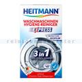 Waschmaschinenpflege Heitmann Express Hygienereiniger 250 g