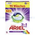 Waschmitteltabs P&G Ariel 3 in 1 Pods Colour & Style 90 WL