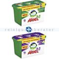Waschmitteltabs P&G Ariel 3 in 1 Pods Geltabs 24 WL im Set