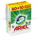 Waschmitteltabs P&G Ariel 3 in 1 Pods Geltabs Regulär 90 WL