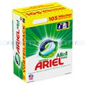 Waschmitteltabs P&G Ariel 3 in 1 Pods Regulär 105 WL