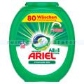 Waschmitteltabs P&G Ariel 3 in 1 Pods Regulär 80 WL
