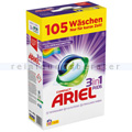 Waschmitteltabs P&G Ariel 3in1 Pods Color 105 WL
