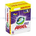 Waschmitteltabs P&G Ariel 3in1 Pods Color 120 WL