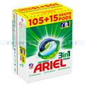 Waschmitteltabs P&G Ariel 3in1 Pods Regulär 120 WL