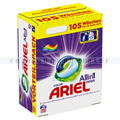 Waschmitteltabs P&G Ariel All in 1 Pods Color 105 WL