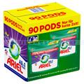 Waschmitteltabs P&G Ariel All in 1 Pods Color 90 WL