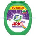 Waschmitteltabs P&G Ariel All in 1 Pods Colour & Style 80 WL