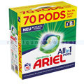 Waschmitteltabs P&G Ariel All in 1 Pods Universal 70 WL
